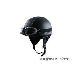 2輪 TNK工業 ヴィンテージ型 ヘルメット RD-98 LEATHER 508059 JAN:49...
