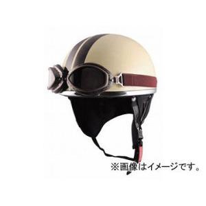 2輪 TNK工業 ヴィンテージ型 ヘルメット CL-950 ヴィンテージ 501777 JAN:49...