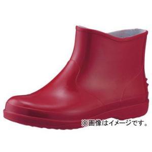 福山ゴム ガーデニング用ブーツ マイガーデン #3 ローズ LEDY'S