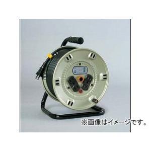 日動工業/NICHIDO 標準型ドラム(屋内型) 100V 20mタイプ アース無 NP-204D JAN:4937305010495 apagency02