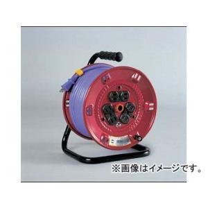日動工業/NICHIDO 標準型ドラム(屋内型) 100V 20mタイプ アース無 NP-206D JAN:4937305010471 apagency02