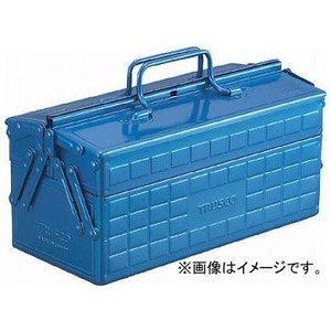トラスコ中山/TRUSCO 2段工具箱 350...の関連商品2