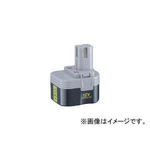 リョービ/RYOBI ニカド電池パック 12V B1220F2(3101088) JAN:4960673706417 apagency02
