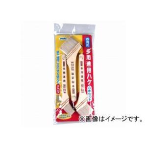 アサヒペン ペイント刷毛 お得用多用途用ハケ ...の関連商品4
