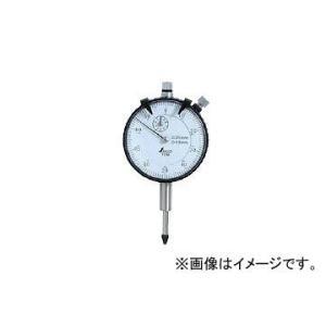 シンワ測定 ダイヤルゲージ 標準型 0.01mm/10mm 73750 JAN:4960910737...
