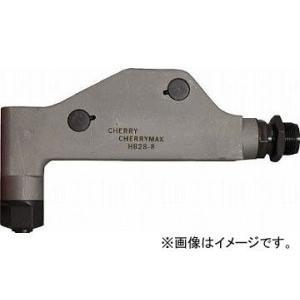 トラスコ中山 TRUSCO チェリーファスナーズ 生産加工用品 ファスニングツール リベッター to...
