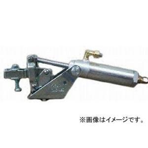 TRUSCO トラスコ中山 角田 エアークランプ No.AC450の商品画像|ナビ