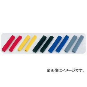 2輪 CF POSH レバーグリップ カラー:ブラック,レッド,ブルー,イエロー,グレー 入数:1セ...