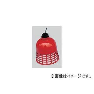 ユニット/UNIT すずらん灯(2mもの) 赤カバー 品番:387-50
