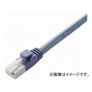 エレコム Cat5e対応ツメ折れ防止LANケーブル20m ブルー LD-CTT/BU20/RS(4950046)|apagency02