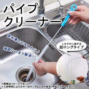 AP パイプクリーナー ロングブラシ 排水溝のお手入れに つまり解消! AP-TH884