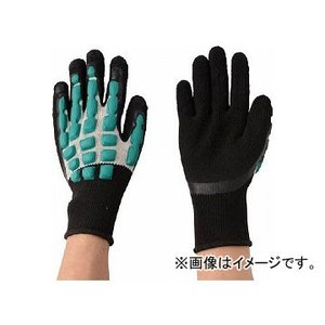 MAMORU920BKGRL 7227687000 丸五 保護具 環境安全用品 作業手袋 すべり止め...
