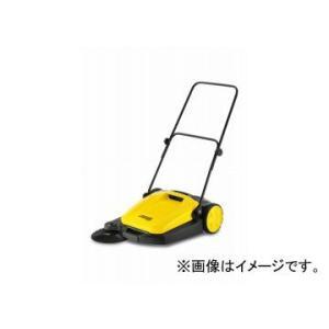 ケルヒャー/KARCHER 手押し式スイーパー S 550 1.766-200.0 JAN:4039784157620|apagency