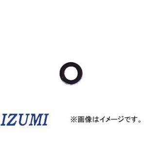 泉産業貿易/IZUMI オイルパンドレンパッキン ドレンパッキン DP-T116 入数:50枚