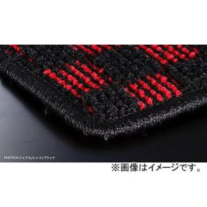 K SPEC K-SPEC けーすぺっく ARTINA FLOOR MAT グレー/ブラック シルバ...