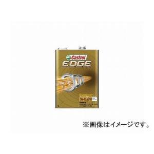 カストロール/Castrol ガソリンエンジンオイル EDGE/エッジ 5W-40 入数:4L×6缶
