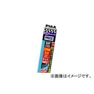 ピア/PIAA PIAA製ワイパー用替ゴム エクセルコート 助手席側 400mm EXR40 ニッサン/日産/NISSAN ピノ ブルーバードシルフィ プレサージュ マーチ ムラーノ