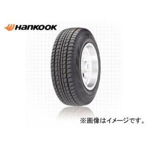 ハンコック/HANKOOK スタッドレスタイヤ WINTER RW06 15インチ 215/70R15C