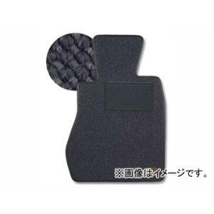 カロ/KARO フロアマット KRONE 品番:3199 ト...