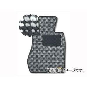 カロ/KARO フロアマット FLAXY 品番:3190 ト...