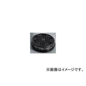 トーヨーセフティー/TOYO SAFETY 直結式 小型 防毒マスク用取替え吸収缶 No.1880用 No.1882 JAN:4962087601265|apagency