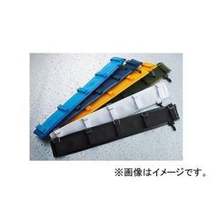 トーヨーセフティー/TOYO SAFETY クッションパッド付き補助ベルト No.1030 サイズ:100mm×700mm カラー:緑,黄,ライトブルー,白,黒他|apagency