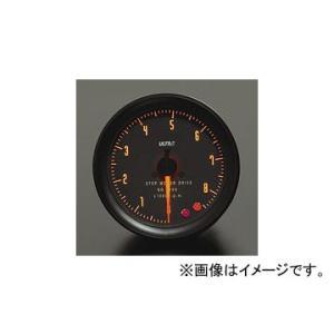 送料無料! STEP TACHO クラブマンシリーズ タコメーター ステッピングモータードライブ メ...