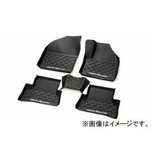 シルクブレイズ 3Dラバーフロアマット SB-RFM-CHR トヨタ C-HR ZYX10/NGX5...