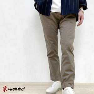 グラミチ GRAMICCI (Men's) NN-PANTS JUST CUT (全4色)|apakabar-style