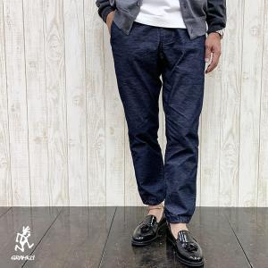 グラミチ GRAMICCI  (Men's) AMERICAN VELVETEEN JOGGER PANTS (全2色)|apakabar-style