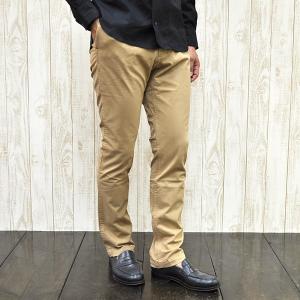 グラミチ GRAMICCI  (Men's) NN - PANTS ニュー ナロー パンツ|apakabar-style