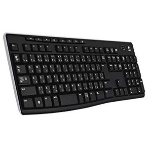 商品説明 Logicool ロジクール フルサイズ 薄型 ワイヤレスキーボード テンキー付 耐水 静...