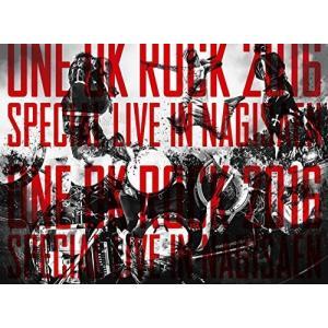 LIVE DVD『ONE OK ROCK 2016 SPECIAL LIVE IN NAGISAEN』 aparagiya