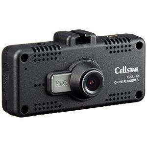 セルスタードライブレコーダー CSD-600FHR日本製 3年保証 駐車監視 レーダー相互通信対応 microSDメンテナンス不要 aparagiya