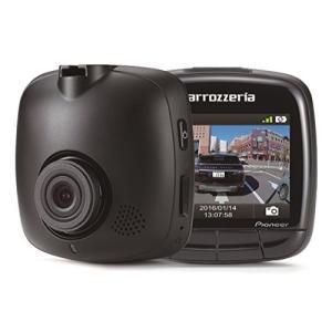 カロッツェリア(パイオニア) ドライブレコーダー ユニットND-DVR10 207万画素 Full HD WDR/GPS/Gセンサー aparagiya