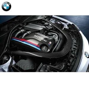 BMW純正 M performance カーボン エンジン カバー(M3 F80/M4 F82/M4 GTS)|apdirect