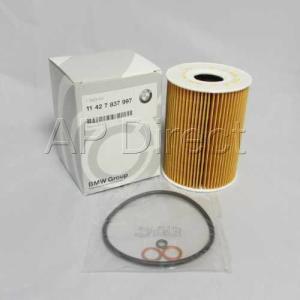 BMW純正 オイルフィルター(E90/E92 M3)|apdirect