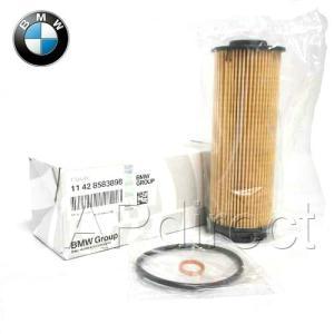 BMW純正 オイルフィルター(F20/F22/F36/G11/G12)|apdirect