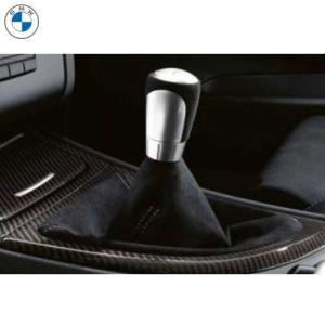 BMW純正 Performance シフトノブ(6速ミッションMT車用)|apdirect