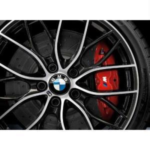 BMW純正 M Performance 18インチ・ブレーキ・システム(レッド)(F20/F30/F31/F34)|apdirect
