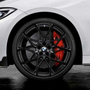 【適合車種】 3シリーズ セダン:G20  対応タイヤ・サイズ:255/30R20  ※スノー・チェ...
