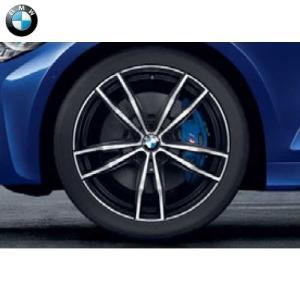 【適合車種】 3シリーズ セダン:G20  ※8.5J X 19 ET:40 ※適合タイヤサイズ:2...