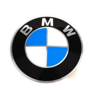 BMW純正 ホイールバッジ(約58mm)|apdirect