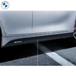 BMW純正 M performance サイド・スカート・フィルムセット(F30/F31)|apdirect