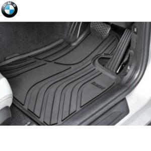 BMW純正 オール・ウェザー・フロア・マット・セット(フロント)(右ハンドル車用)(F20/F22/F23/F87)|apdirect