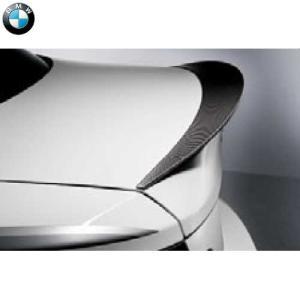 BMW純正 Performance カーボン・リア・トランク・スポイラー(E82)|apdirect