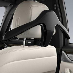 BMW純正 トラベル&コンフォート・システム コート・ハンガー|apdirect