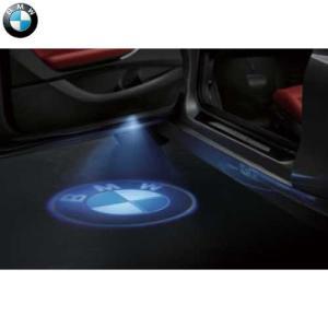BMW純正 LED ドア プロジェクター|apdirect