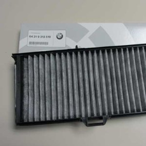 BMW純正 A/C マイクロ・チャコール・フィルター(X1 E84/E82/E87/E88/E90/E91/E92/E93)|apdirect