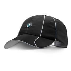 BMW純正 キャップ(ユニセックス)(ブラック) apdirect